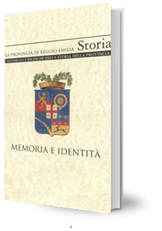 Provincia di Reggio Emilia libro 2