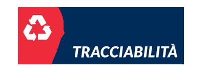 Multitracciabilità logo