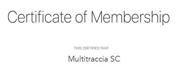 Certificato featured image